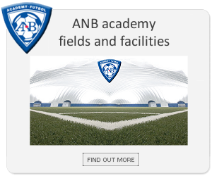 ANB Futbol fields and facilities