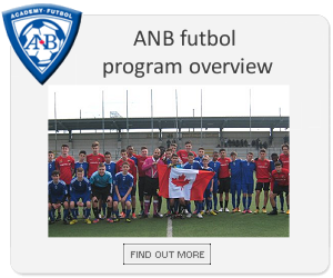 Futbol Program Overview